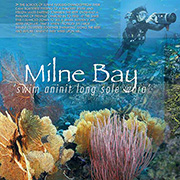 PNG Sportdiving 2012
