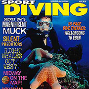 Cover Sportdiving 2000