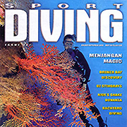 Cover Sportdiving 2006
