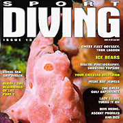 Cover Sportdiving 2009
