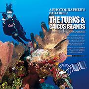 Turks/Caicos EZDive 2015