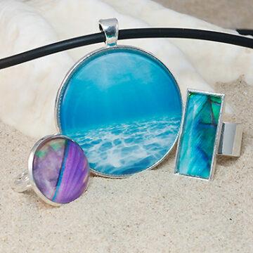Jewellery to inspire Ocean Lovers