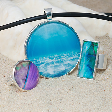 Jewellery to inspire Ocean Lovers